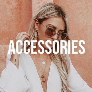 Accessories - Accessories 👇💍
